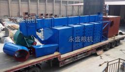 40吨玉米烘干机图片