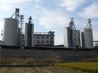 我国玉米烘干机械收获发展的方向图片